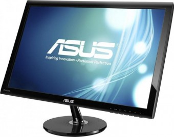 ASUS MONITOR GAMING 27 VS278H FHD (1920x1080), 1ms