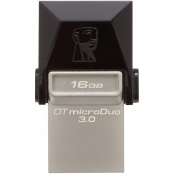 KINGSTON Data Traveler  microDuo 16GB, USB 3.0