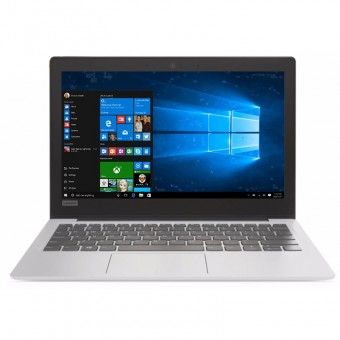 LAPTOP LENOVO IdeaPad 120S-11IAP, 11.6'' HD, Intel Celeron N3350, 2GB DDR4, 32GB eMMC, Win 10 Home
