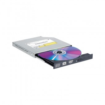 LG DVD-RW INTERNAL SLIM SATA, GTC0N