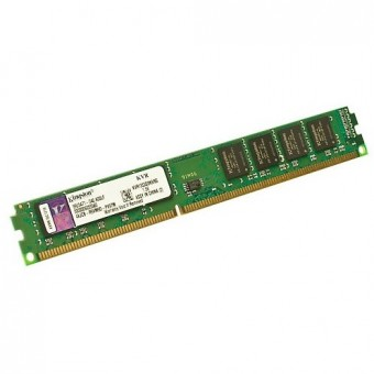 MEMORIE KINGSTON 8GB DDR3 1333MHz CL9 1.5V