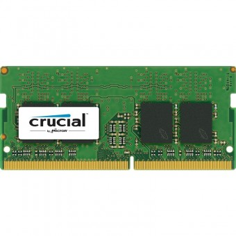 MEMORIE NOTEBOOK CRUCIAL 4GB, DDR4, 2133MHz, CL15, 1.2v