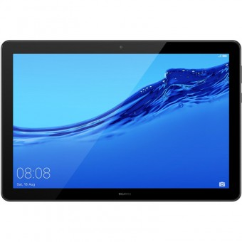 TABLETA HUAWEI MediaPad T5 10.1, IPS, 3GB RAM, 32GB flash, Wi-Fi, Bluetooth, Android 8.0, Black