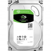 HARD DISK SEAGATE BARRACUDA 1TB SATA-III 7200RPM 64MB