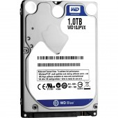 Hard disk laptop WD Blue 1TB SATA-III 5400 RPM