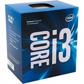 INTEL CORE i3 7100 3.9GHz LGA1151