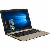 LAPTOP ASUS X540NA-GO067, 15.6 HD, Celeron N3350, 4GB, 500GB, GMA HD 500, Endless OS, no ODD