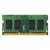 MEMORIE NOTEBOOK KINGSTON, 4GB, DDR3, 1333MHz, CL9