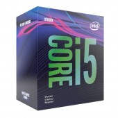 PROCESOR INTEL Coffee Lake, CORE i5-9400F 2.9GHz