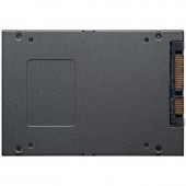 SSD KINGSTON A400 120GB SATA-III 2.5