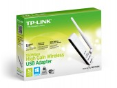 TP-LINK ADAPTOR WIRELESS TL-WN722N