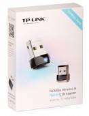 TP-LINK ADAPTOR WIRELESS TL-WN725N