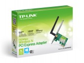 TP-LINK PLACA RETEA WIRELESS TL-WN781ND