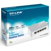 TP-LINK SWITCH TL-SF1005D