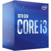 PROCESOR INTEL COFFEE LAKE, Core i3-10100 3.60GHz